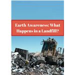 Earth Awareness  What Happens in a