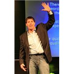 Wikimedia Commons, Anthony Robbins