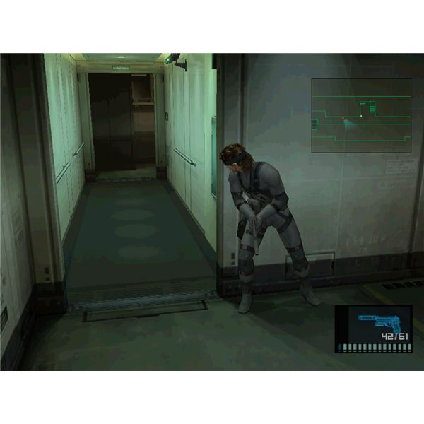 Where To Get The Metal Gear Solid 2 Substance Vista Fix