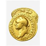 Gold coins are an extremely liquid asset.