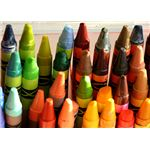 crayons by John-Morgan