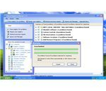 Glary Repair Registry Found 29 issues in XP's registry