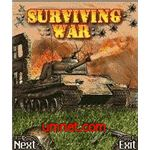 Surviving War