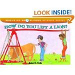 How Do You Lift a Lion