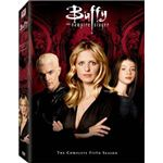 Psychology and Buffy the Vampire Slayer