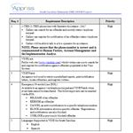 Requirement Gathering Template_1