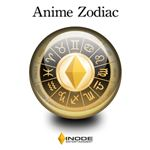 Anime Zodiac iPhone App