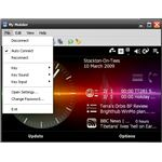 My MobileR - Control Windows Mobile From Your PC