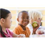 The Link Between Nutrition & Academic Performance
