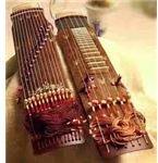 Ajaeng stringed instrument