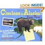 clueless in alaska book