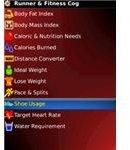 Runner & Fitness Cog