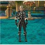 Elite Canthan Armor