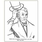 abe-lincoln-coloring-sheets-tipping-his-hat