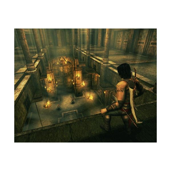 prince-of-persia-warrior-within-standing on ledge