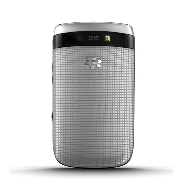 Blackberry Torch 9810 - Features