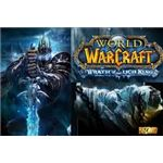 Wrath of the Lich King Box Art