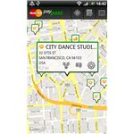 MasterCard PayPass Locations City Dance Studios