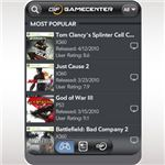 gamecenter 1 p