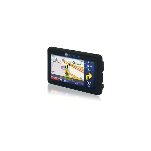 What kind of GPS do truckers use? PC Miler