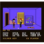 Maniac Mansion is one of many notable classic adventure games.