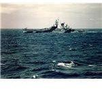 Battlecruiser Alaska