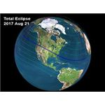 Eclipse Total eclipse of sun next visible from the USA from NASA website 082117