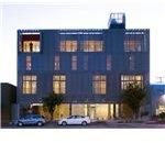 passive solar house
