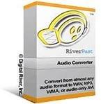 RiverPast Audio Converter
