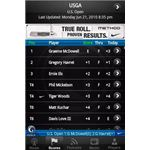 Golf Channel-Android Golf Application-pic
