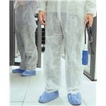 Foot coverings for laboratory workers Flickr by NIOSH