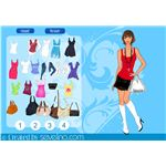 sevelina makeover games - fashion games for free