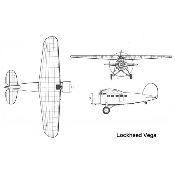 Learn About Lockheed Airplanes: Lockheed-Martin Franchise History