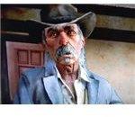 Red Dead Redemption Landon Ricketts