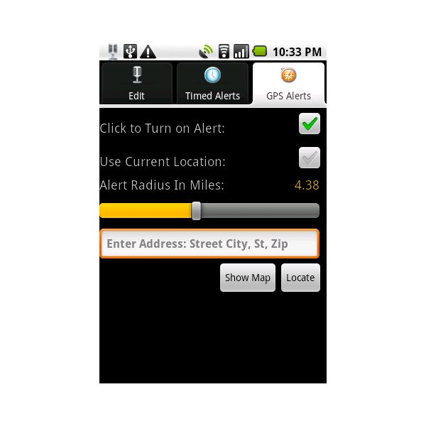 DroidRecord PRO - Best Android phone call recorder app