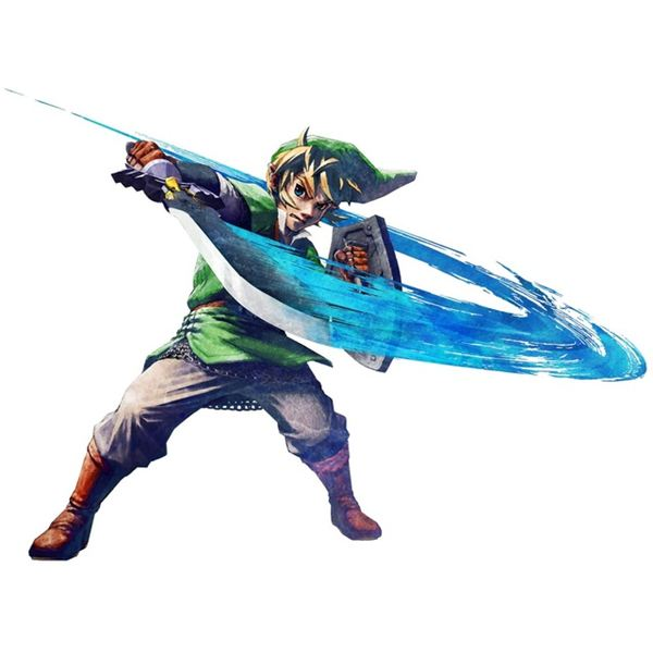 The Legend of Zelda: Skyward Sword Has Caused Quite the Buzz Among Gamers