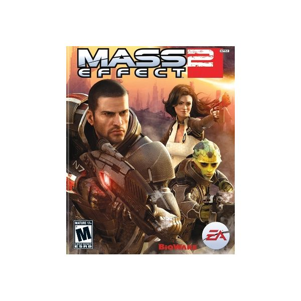Mass Effect 2 PS3 Preview