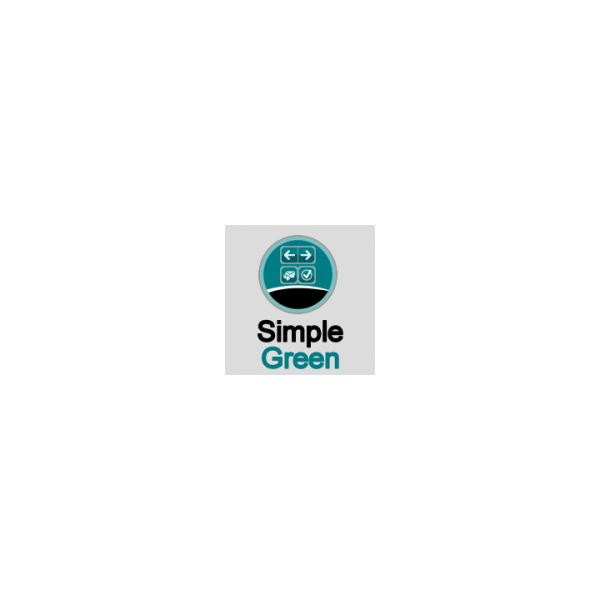 SimpleGreen Logo Preview