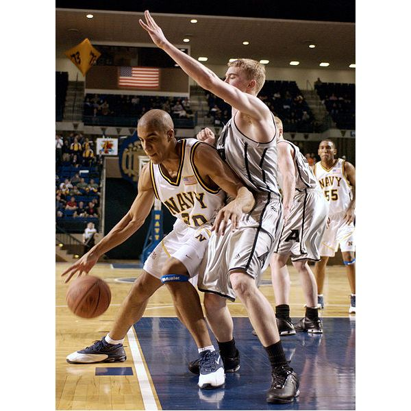 Important Exercises for Basketball Players