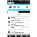 Appoke App Recommendations