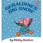 Geraldines Big Snow