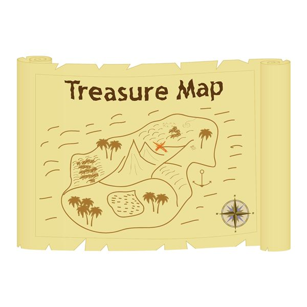 review of treasure hunt build your own game for a classroom party