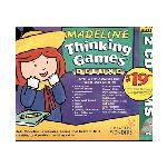 Madeline Spanish learning games for kids