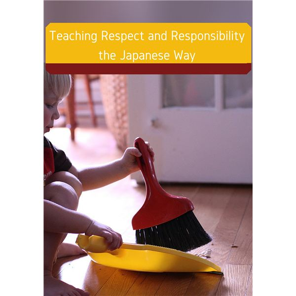 Could Cleaning Be the Key to Teaching Respect and Responsibility in the Classroom?