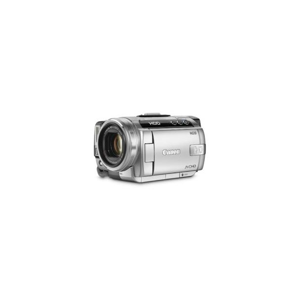 Canon HG10 AVCHD High Definition Camcorder