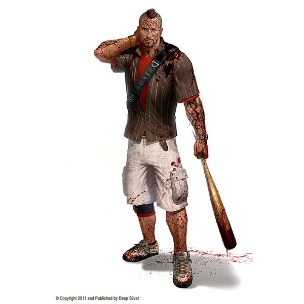Logan Carter Concept Art
