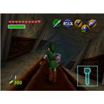 Ocarina of Time will forever be known for its amazing dungeon design.