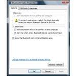 Encryption Bluetooth