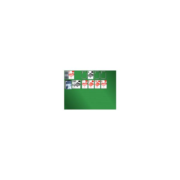 Solitaire Buddy Gold