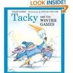 tacky book